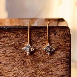 Dainty Greek Design from Gold Vermeil Necklace